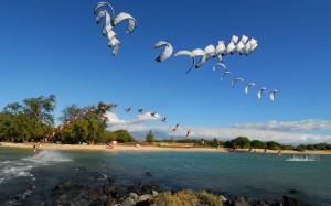 Kite Loop Sequence