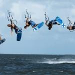 kgb kite trick